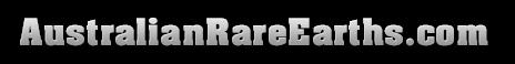 Australian Rare Earths